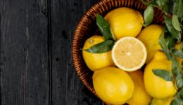 Limon Buzdolabında Nasıl Saklanır? Kilitli Buzdolabı Poşeti Nedir?