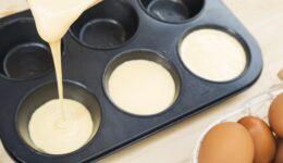 Kek Kalıpları Nasıl Temizlenmelidir? Püf Noktaları Burada