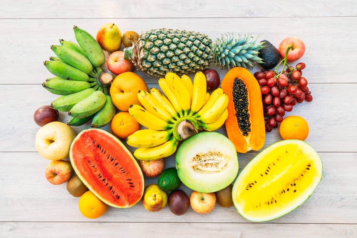 Sebzeleri ve Meyveleri Alırken Organik Olanı Tercih Edin