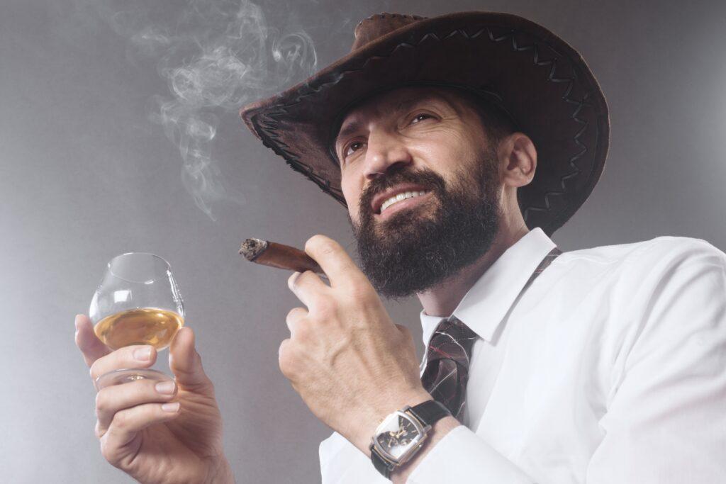 Sağlıklı yaşam için Alkol ve Sigaradan Uzak Durun