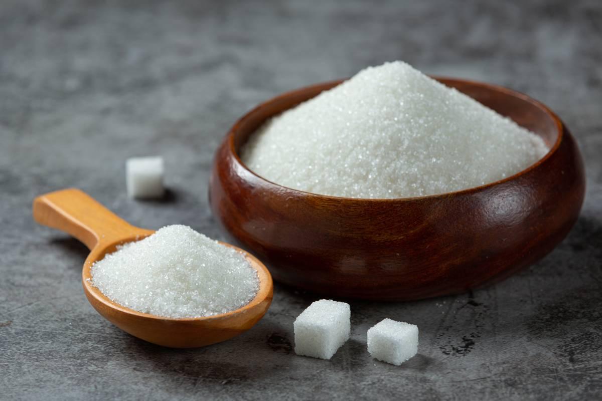 şekerin nemlenmesini önlemek