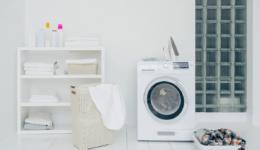 Çamaşır Makinesi Nasıl Temizlenir, Koku Nasıl Giderilir?
