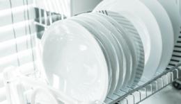 Bulaşık Makinesi Nasıl Temizlenir, Neden İz Bırakır, Filtre Temizliği?