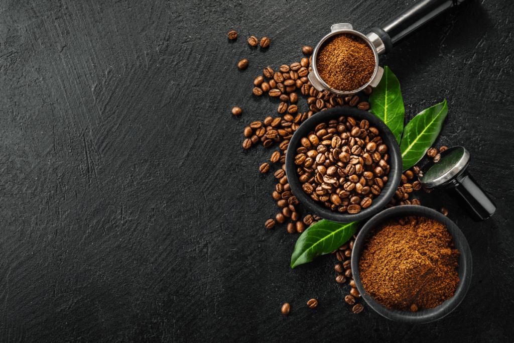 Kahve Çekirdekleri Nasıl Tüketilmeli?