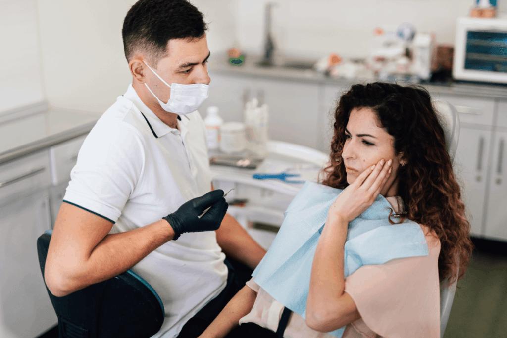 Diş ağrısı sebepleri nelerdir