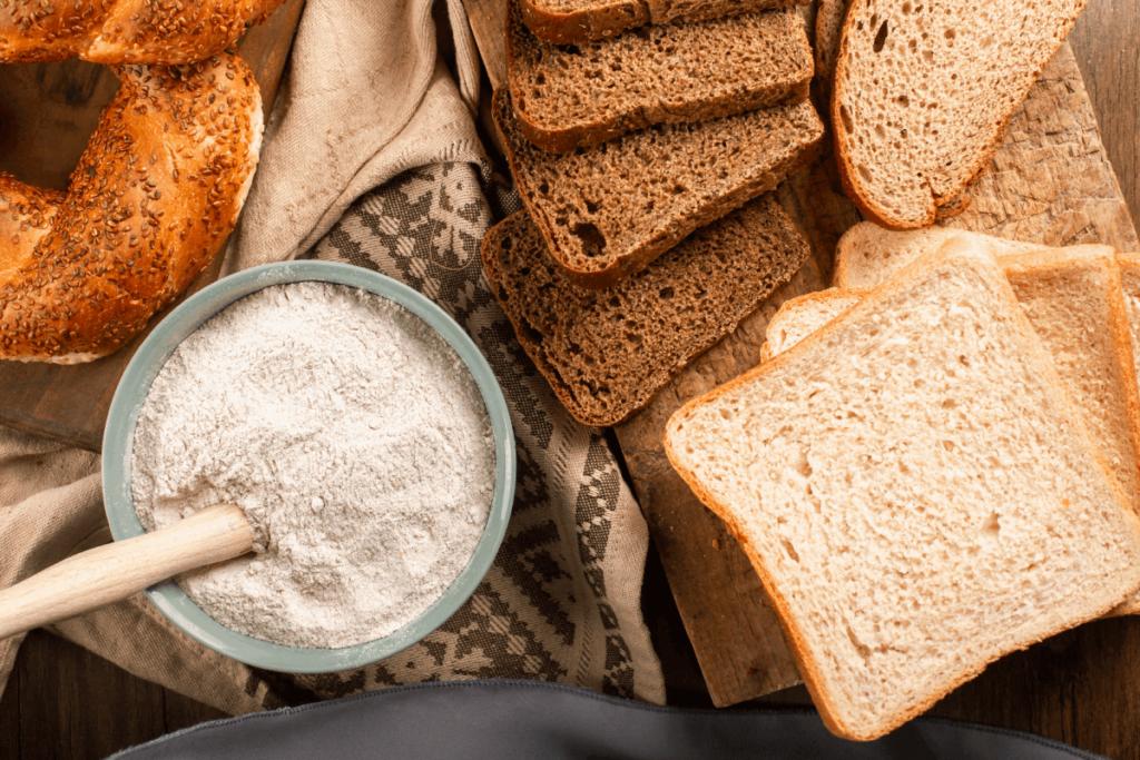 Hangi Besinlerde Gluten Yok?