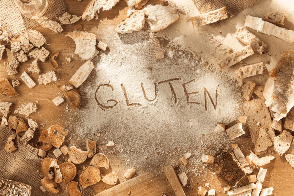 Gluten Nedir ve Hangi Besinlerde Bulunur?