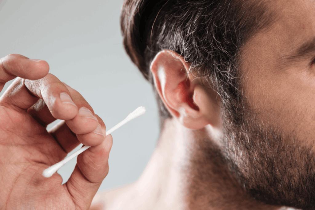 Kulak Temizliği Nasıl Yapılmalı?