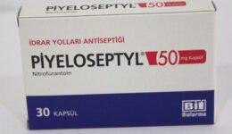 Piyeloseptyl Nedir? Nasıl Kullanılmalı, Yan Etkileri Nelerdir?