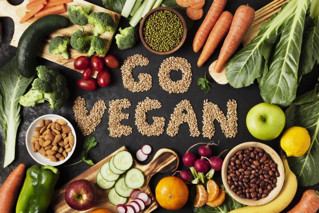 Vegan Beslenme Nasıl Oluyor?