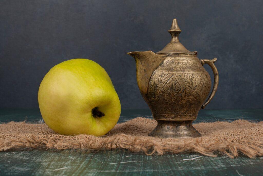 Ayva Yaprağı Çayı Nasıl Yapılır, Faydaları