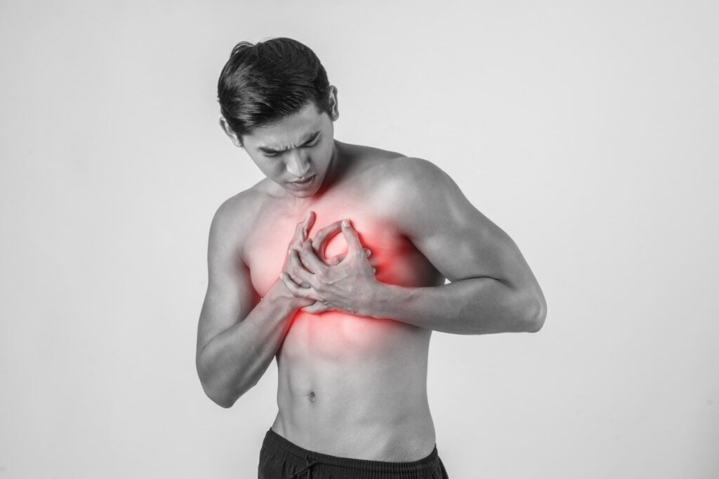 Göğüs Ağrısı Çeşitleri Nelerdir?