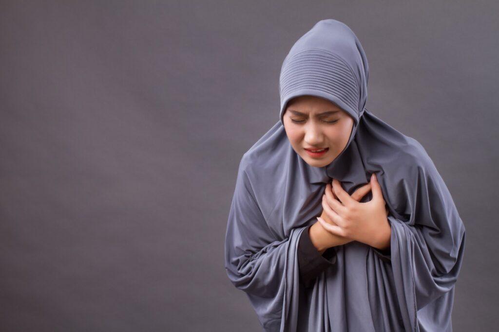 Kalp Çarpıntısı Neden Olur? Nasıl Geçer, Evde Tedavisi?
