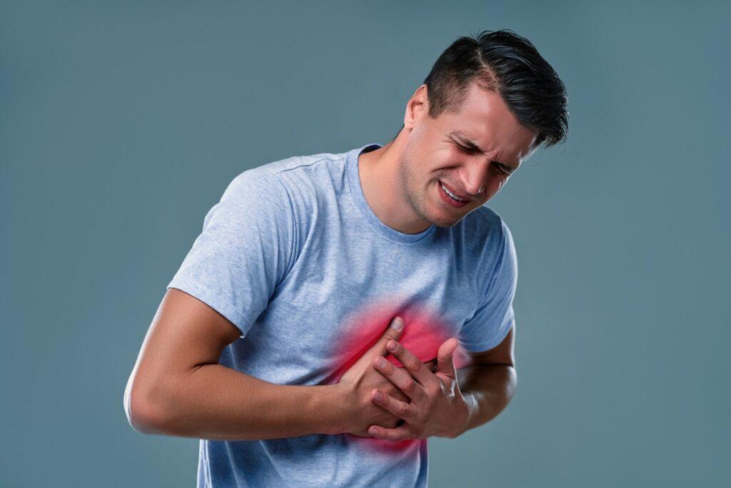 Kalp Çarpıntısına Neden Olan Hastalıklar