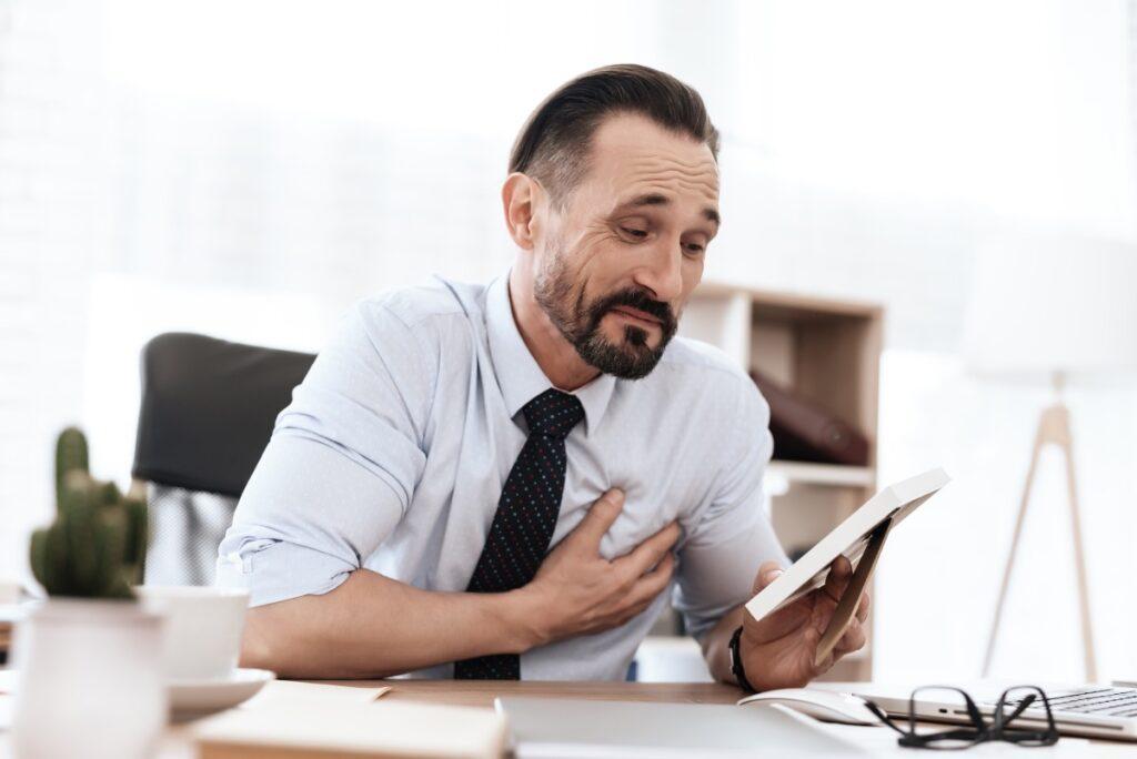 Kalp Çarpıntısı Nasıl Geçer?