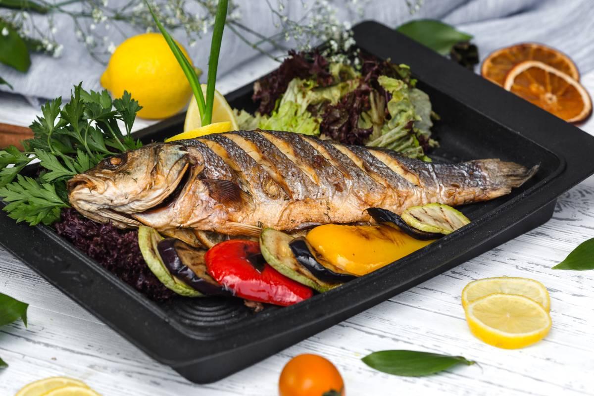Balık Pişirme Konusunda Bilinmesi Gerekenler ve Servis İpuçları