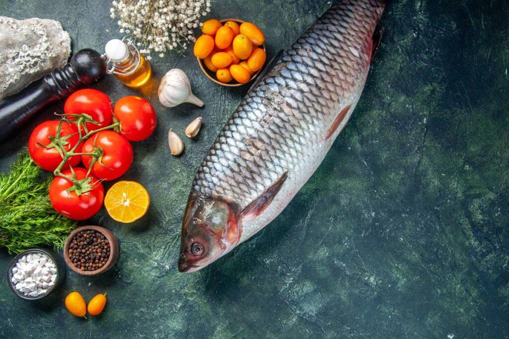 Taze Balık Nasıl Seçilir?