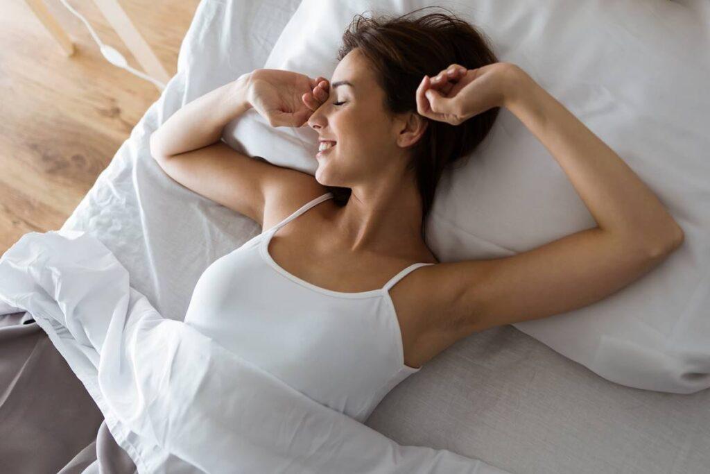 En İyi Uyku için Doğru Pozisyonu Bulun