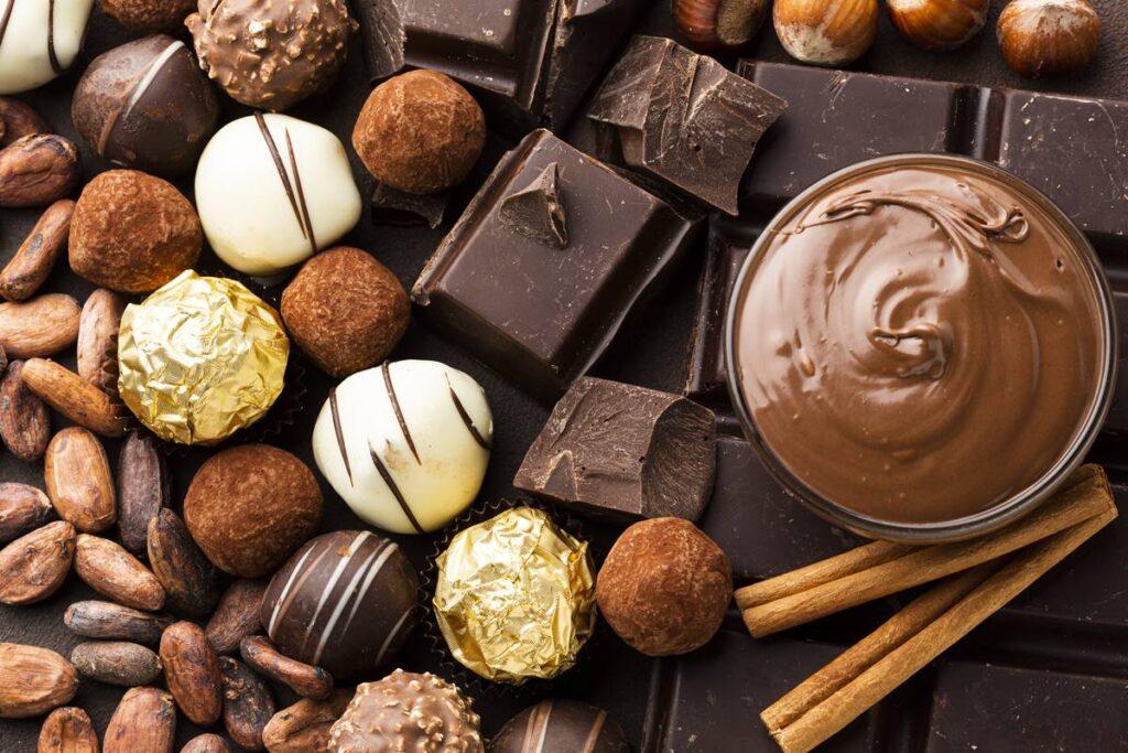 Benmari Usulü Çikolata Nasıl Yapılır?