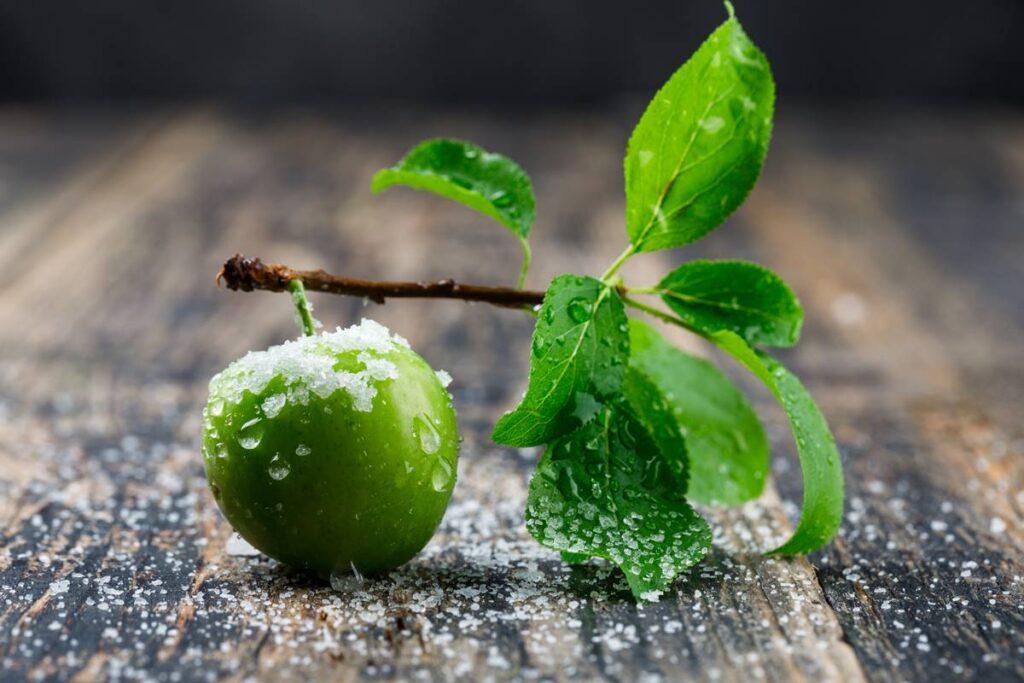 Farklı Besinler İçin Blanching Yöntemi