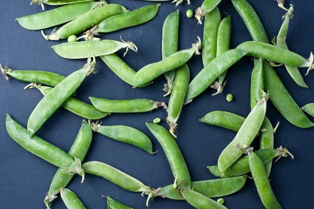 Sebzelerde Şok Haşlama Süresi