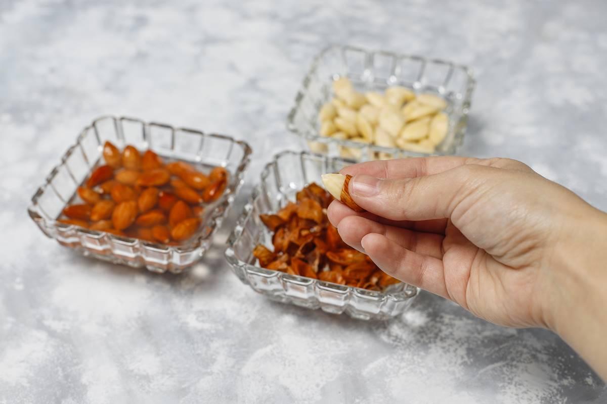 Blanching Yöntemi ile Pişirme Hangi Besinler İçin Rahat Uygulanır