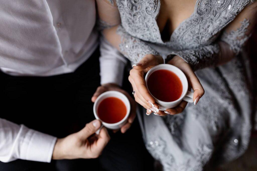 Çayın Kalitesini Belli Eden Detaylar