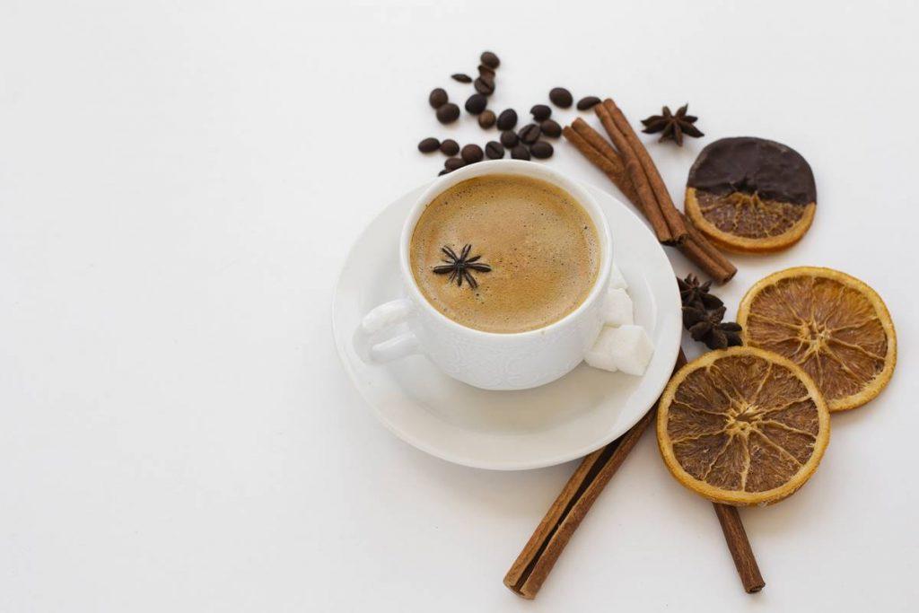 Yağ Yakmak için Doğru Miktarda Kafein Alın