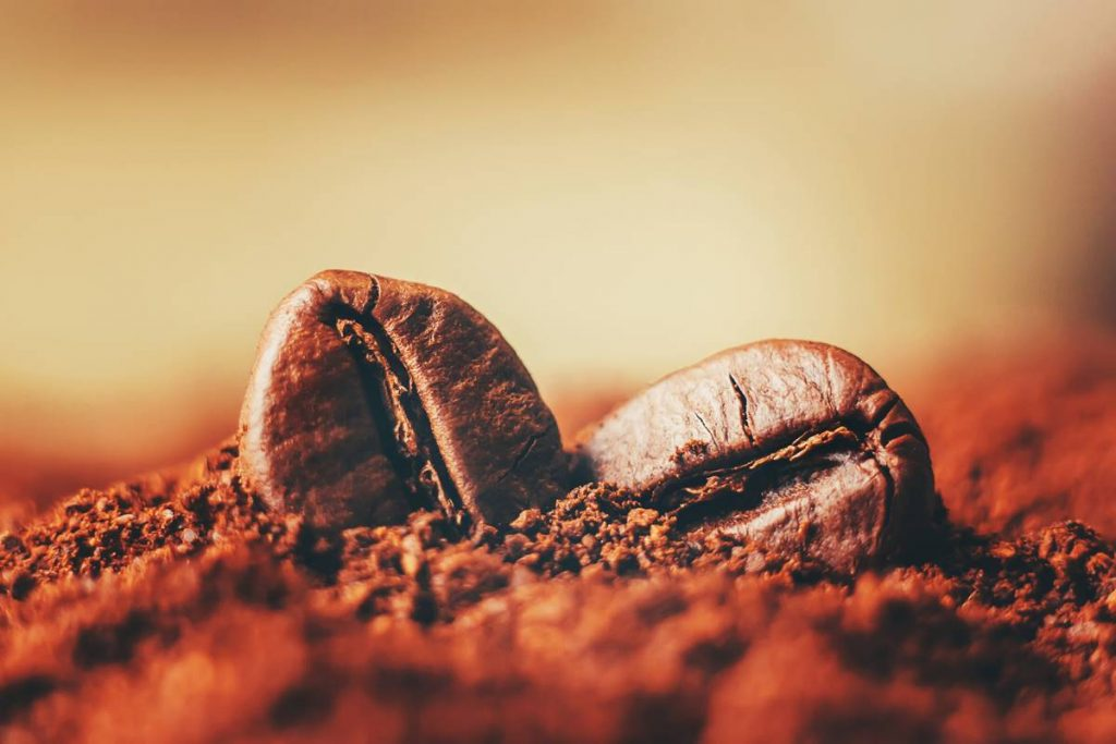 Kahvenin Kasları Güçlendirici Etkisi Var