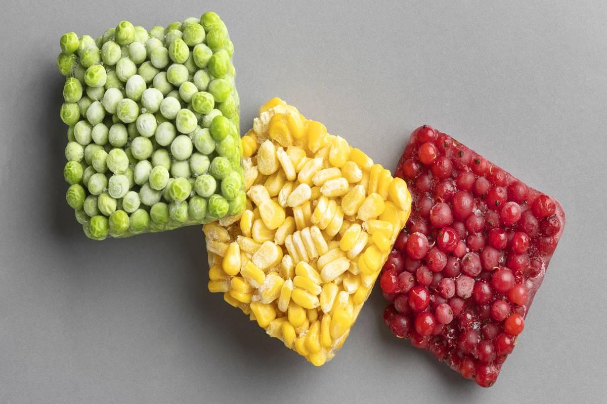 Dondurulmuş Gıdaların Çözülmesi İçin Ne Kadar Süre Gerekli