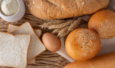 Sağlıklı Beslenmede Ekmeğin Önemi ve Faydaları