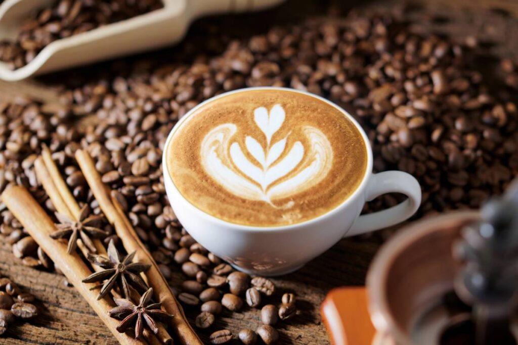 Kahve Saklama Yöntemi