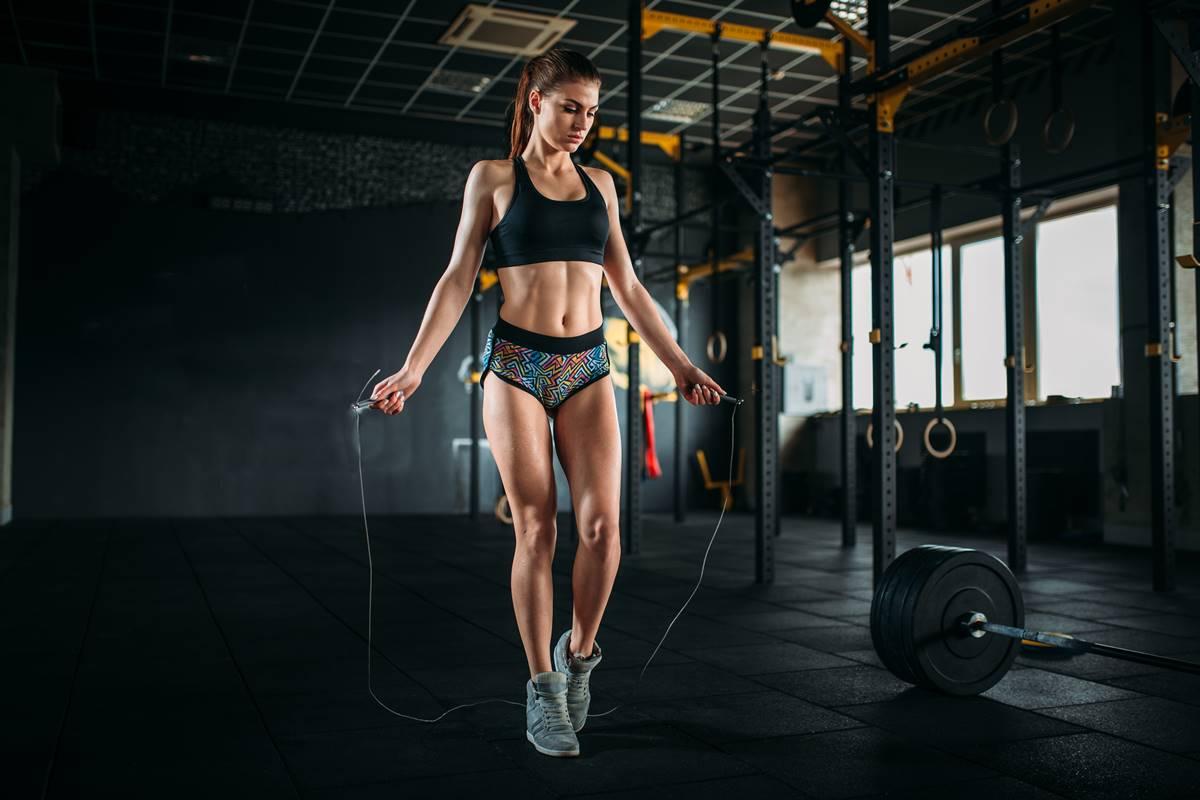 Fitness Yolculuğuna Yeni Başlayanlar İçin 5 Öneri