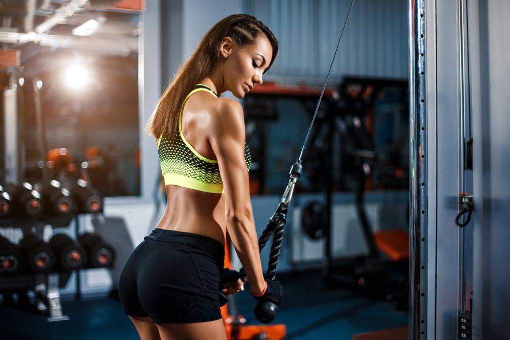 Fitness Yolculuğunda Kısa ve Vadeli Hedefler Koyun