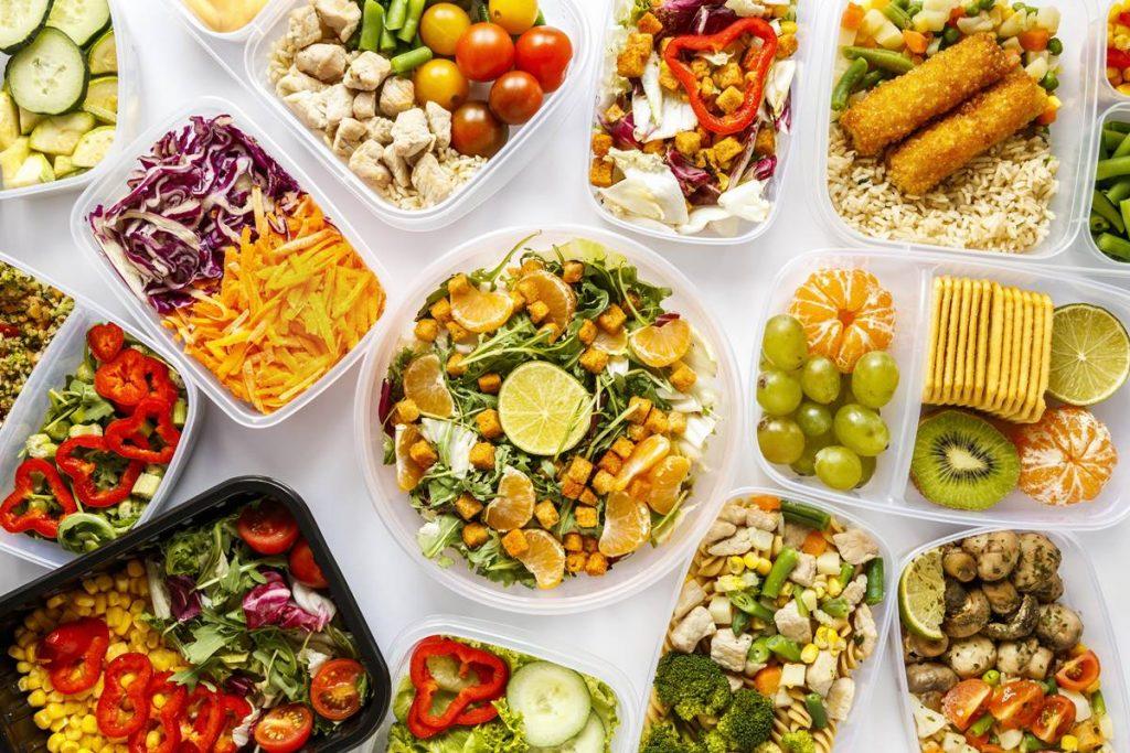 Çocuklarınıza Sağlıklı ve Dengeli Beslenmeyi Öğretin