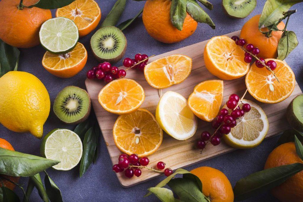 Antrenmandan Önce C Vitamini Tüketin