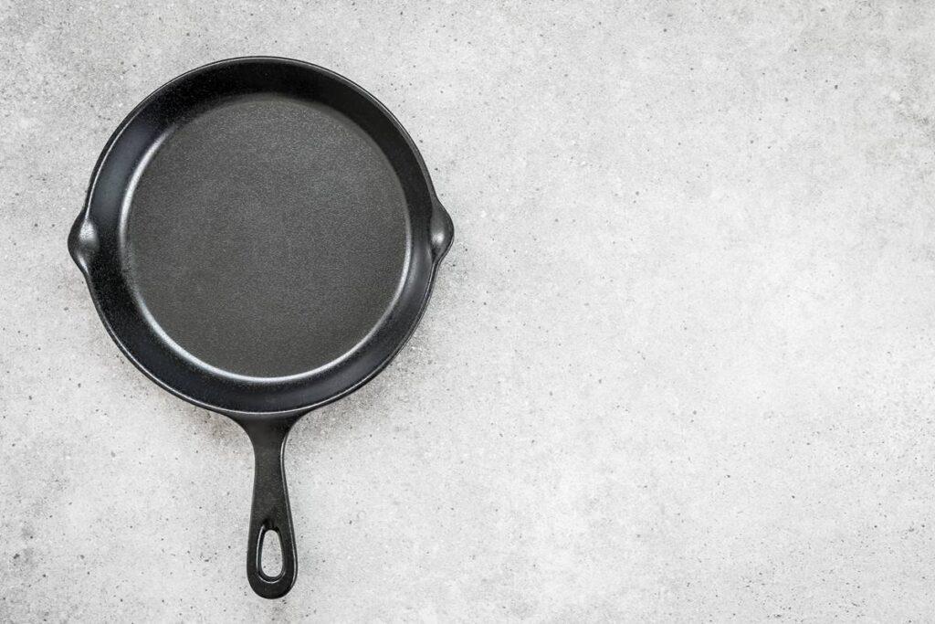 Granit Tava Nasıl Kullanılmalıdır?