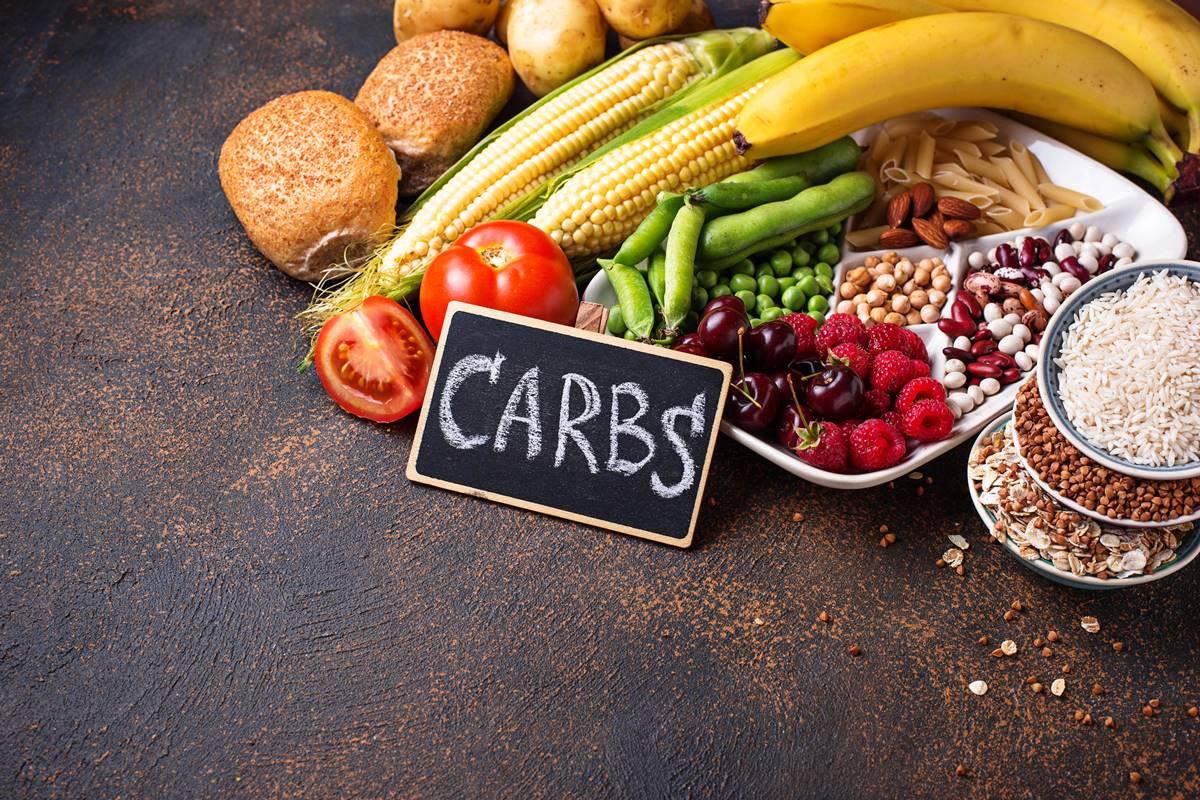Karbonhidratı Kafanıza Takmayın! Sadece Sağlıklı Olanları Seçin!