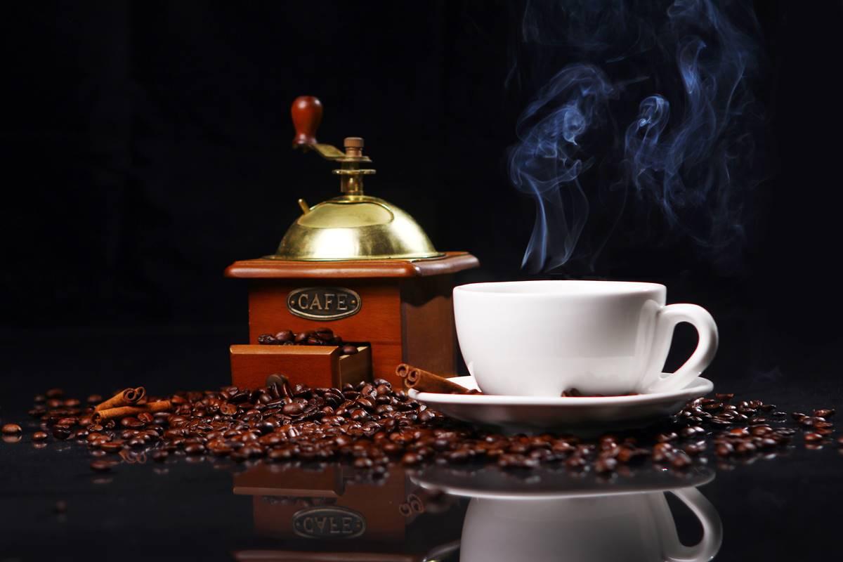 Evde Kahve Öğütürken Dikkat Etmeniz Gereken Pratik Bilgiler