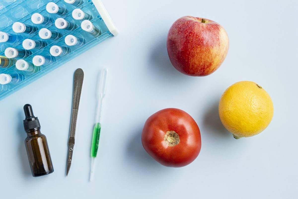 Kimyasala Maruz Kalmış Besinler Nasıl Anlaşılır?