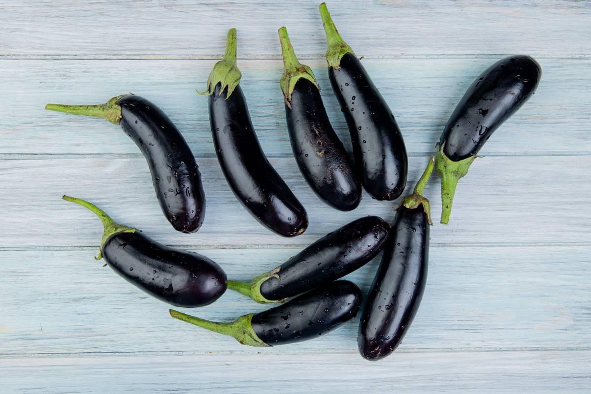 Kışlık Patlıcan Hazırlığı Yaparken Dikkat Edilmesi Gerekenler