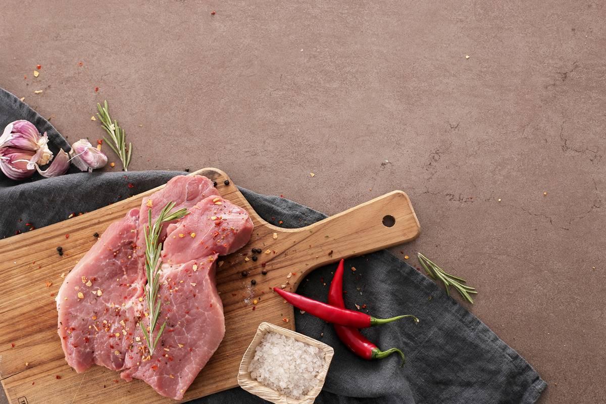 Lokum Et Pişirmenizi ve Lezzetlendirmenizi Sağlayacak Ayrıntılar