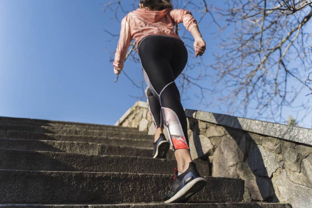 Merdiven Çıkma Antrenmanının Faydaları