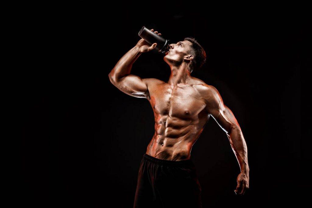 Whey Protein Kalori Harcatır