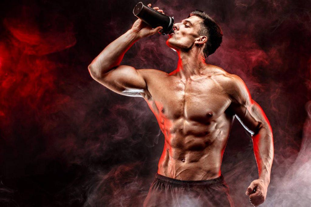 Kas için Protein Tüketimini Arttırın