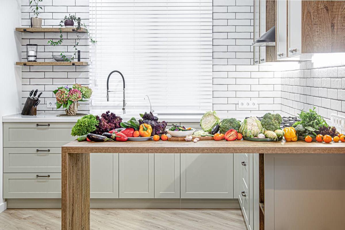 Pratik Bilgiler Mutfakta İşinizi Çok Ama Çok Kolaylaştıracak