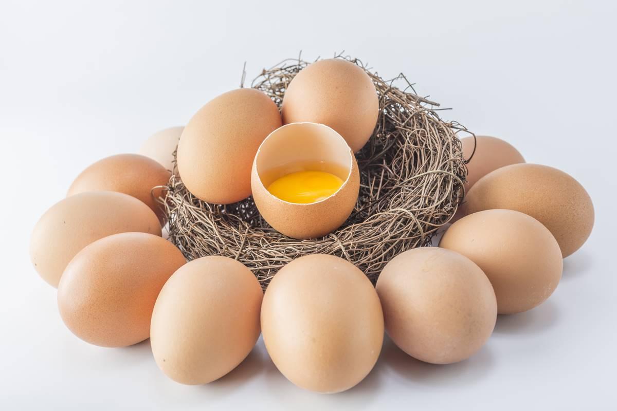 Çiğ Yumurta Zararlı mı? Hangi Vitaminleri İçermektedir?