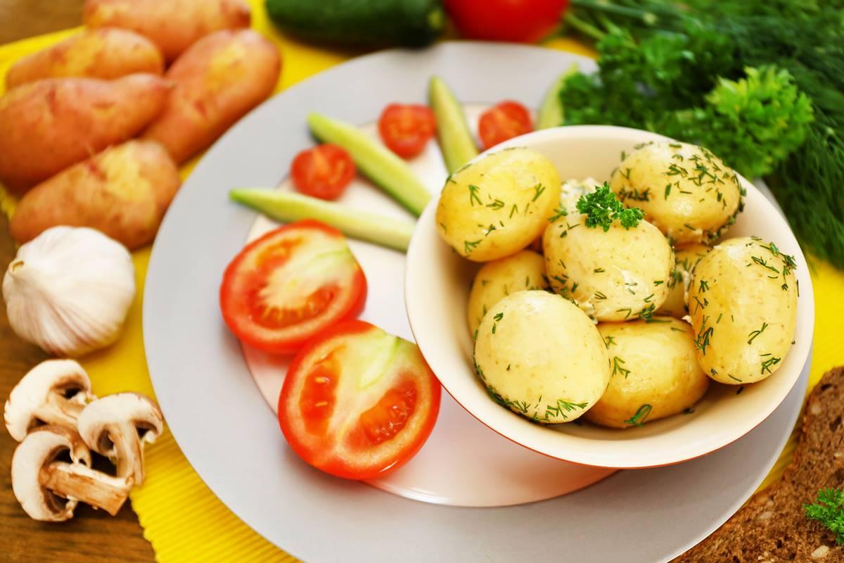 Patates Haşlarken Dikkat Etmeniz Gereken Püf Noktalar