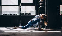 Spor Sonrası Bu Egzersiz Hareketleri Çok Önemli