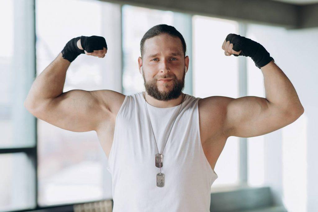 Testosteron Arttıran 5 Antrenman Hareketi